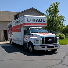We can load your rental truck fast and safely. We will move your house safely.