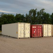 Sturdi Bilt Storage Containers in Pueblo Colorado Springs Colorado