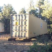 Cost Effective Storage Containers in Cañon City, Colorado!
