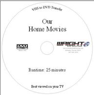 Archive DVD