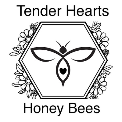 Tender Hearts Honey Bees
