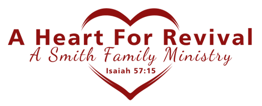 A Heart For Revival Ministries