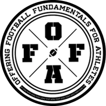 offering football fundamentals 4 athletes
