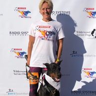 Rocky Top K9 - THE Dog Club Aril 2020 Color Me Mutt 5K