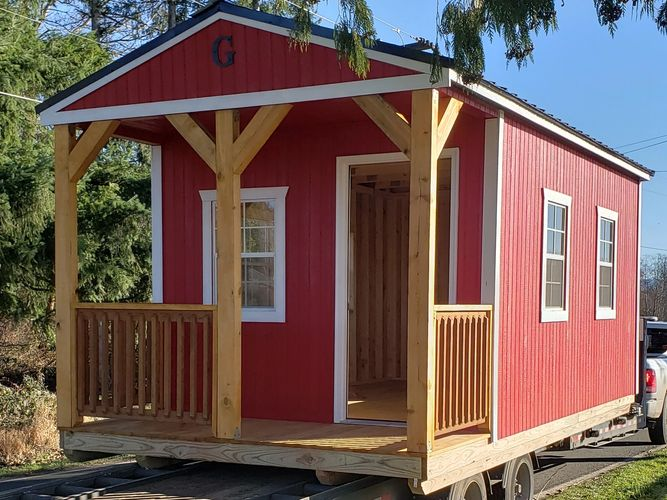 Sheds For Sale Shed Gal Portable Buildings