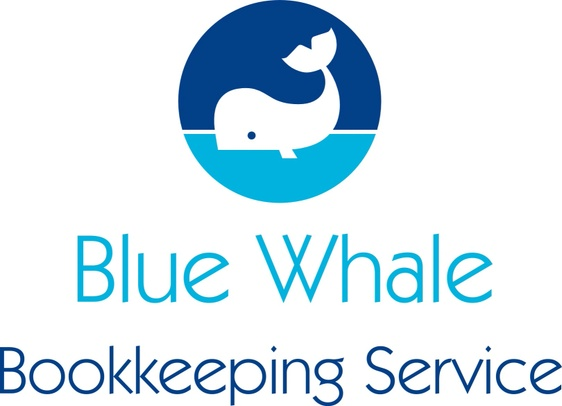Blue Whale Bookkeeping Service