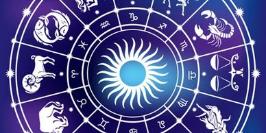 Get a mini astrology reading based on your chart.  Only takes 15 minutes!