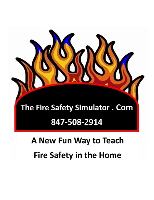 The Fire Safety Simulator . Com