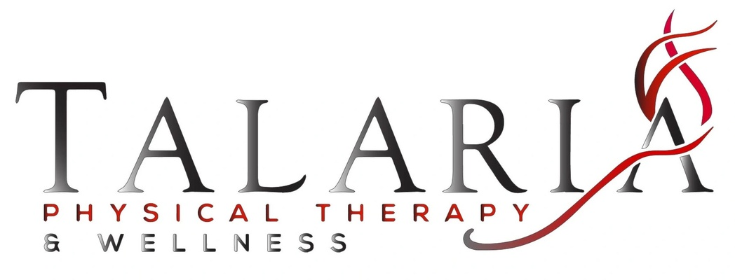 Talaria Physical Therapy and Wellness Logo