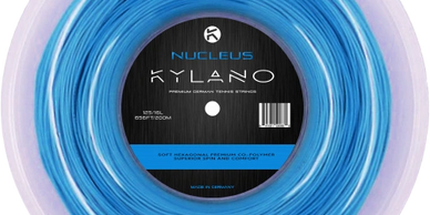 Kylano Nucleus Blue Tennis Strings