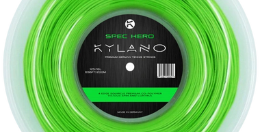 Kylano Spec Hero Green Tennis Strings