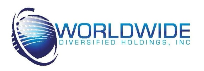 WORLDWIDE DIVERSIFIED HOLDINGS INC