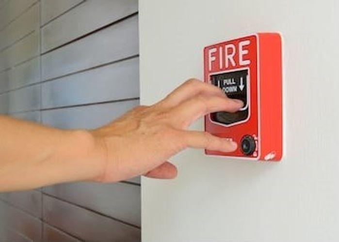 FLAMETECH FIREFIGHTING EQUIPMENT LLC