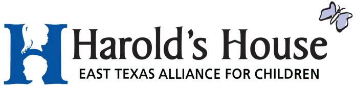 Harold's House East Texas Alliance for Children