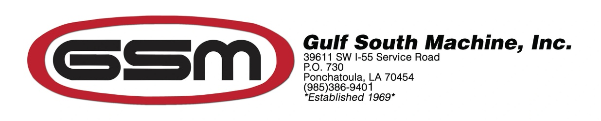 Gulf South Machine, Inc