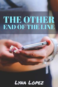 Young Adult Contemporary Romance Novel The Other End of the Line