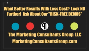 THE MARKETING CONSULTANTS GROUP, LLC