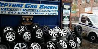 Alloy wheels for sale from £25 each