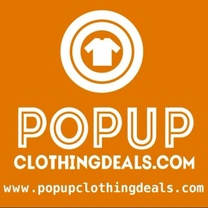 PopUp Clothing Deals