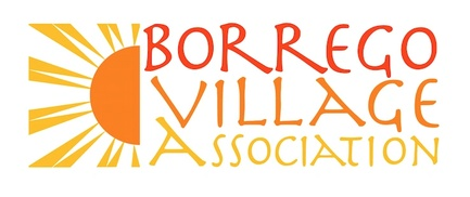Borrego Village Association