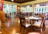 Belles (Now) Panoramic Indoor Dining