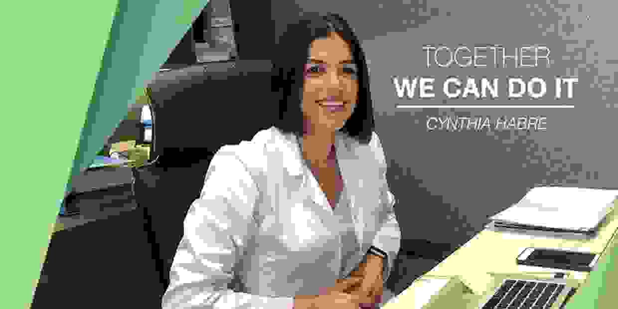 Registered dietitian in Lebanon available in Fanar and Ashrafieh and providing remote sessions worlwide.