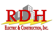 RDH Electric and Construction