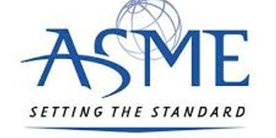 Link to ASME website
