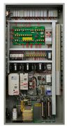 MVF Series Traction Elevator Controller by VCI Virginia Controls, Inc with Allen Bradley or GE PLC