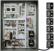 Vision Traction Elevator Controller by Virginia Controls VCI