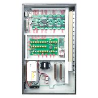 Virginia Controls VF-3000 traction elevator controller, discreet wired