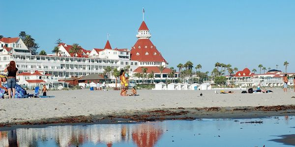 Owners, Tom and Tina Kane are Coronado Residents. CCS services all Coronado and San Diego areas