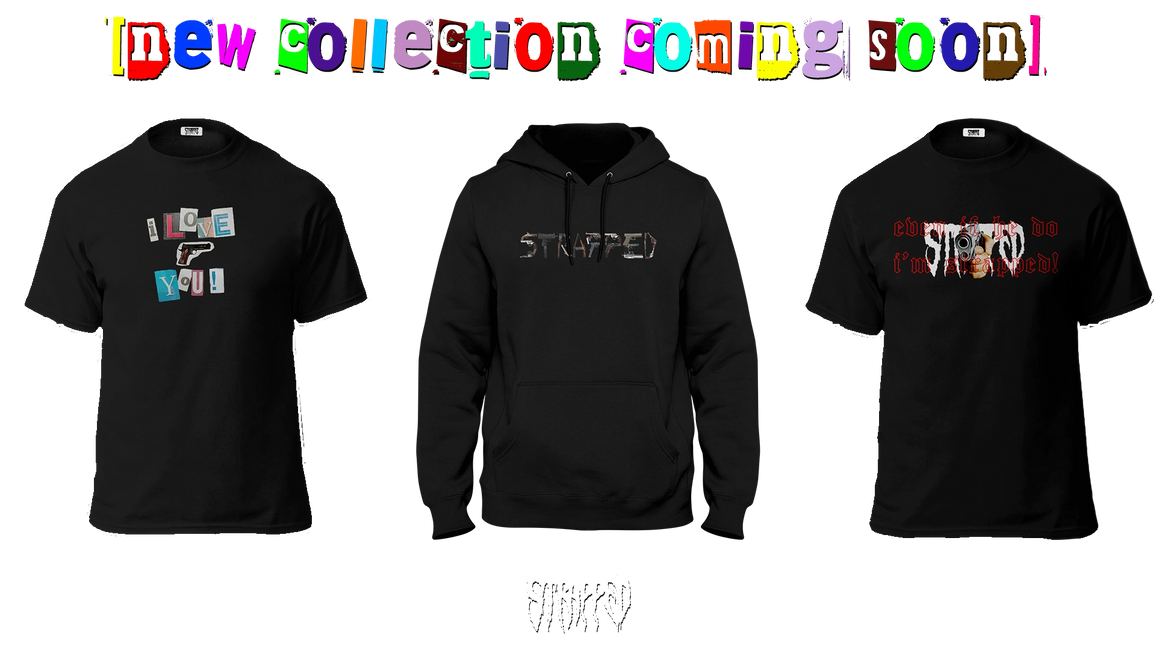 Strapped Entertainment Media Music News Clothing Apparel
