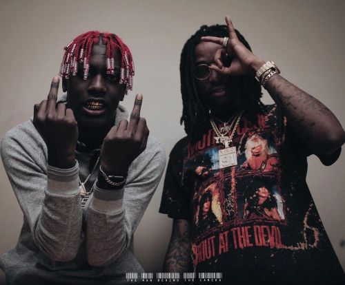 Quavo & Lil Yachty release fire track titled