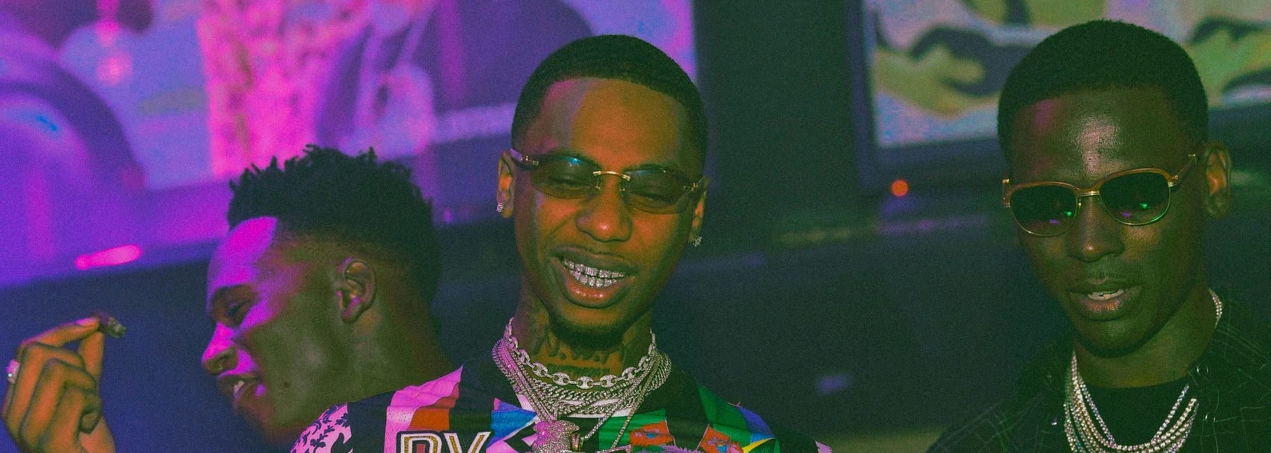 Key Glock Strapped Entertainment Media Music News