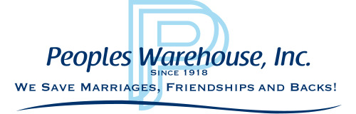 Peoples Warehouse, Inc Moving & Storage