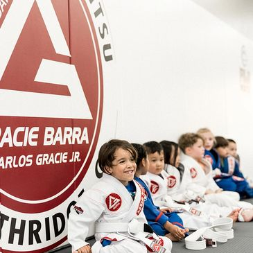 Jiu Jitsu AND Self Defense for kids and adults. Competition classes and high level bjj