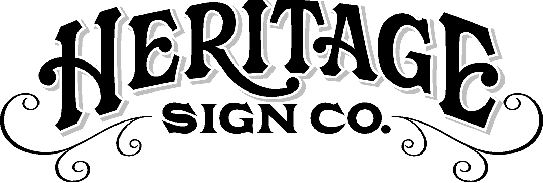Heritage Sign Company