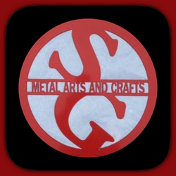 Personalized Plasma Cut Metal Signs Shop | SG Metal Arts