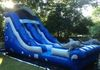 DOLPHIN WAVE 30' L X 15' W X 18' H   not recommended for small children