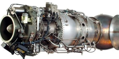 Makila 2A1 engine for sale or exchange