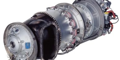 PT6T-67C engine for sale or exchange