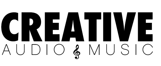 Creative Audio & Music
