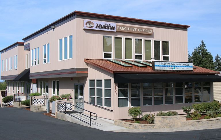 Mukilteo Executive Offices