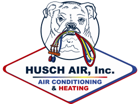 Husch Air, Inc.  Air Conditioning & Heating