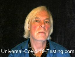My 5th video outling the demand for universal covid-19 testing and tracing.