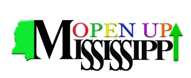 OPEN UP Mississippi