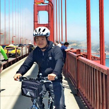 san francisco bike rentals. bike rental for the golden gate bridge. sf bicycle rental