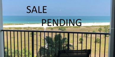 Clearwater beach studio ocean front property for lease or sale