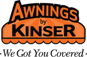 Awnings by Kinser